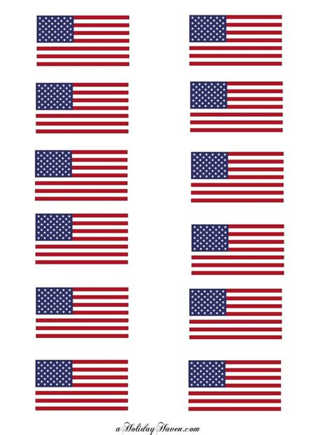 free printable flags holidayhaven com learn american