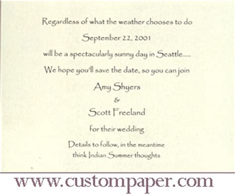 save the date cards wording template save the date wedding cards
