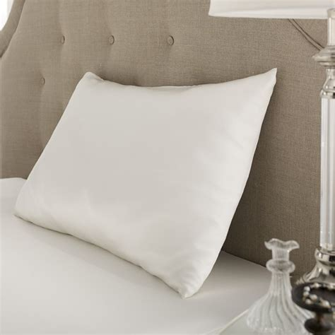 silk pillow mibed