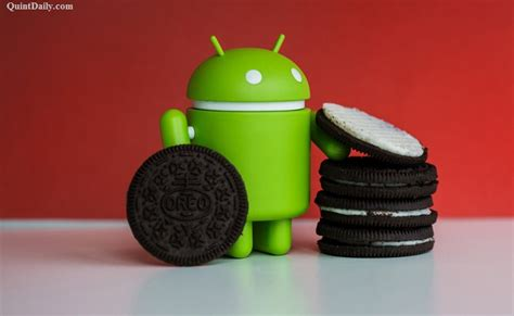 Android Oreo Review by Android O Named As Oreo Android 8 0 Features Review