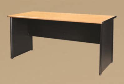 meja kerja kantor topix compass furniture and interior design office meja