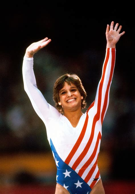 image mary lou retton 244783a jpg olympics wiki fandom powered personal musings on women s artistic gymnastics overrated