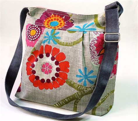Handmade Bags And Purses - beautiful handmade bag trendyoutlook