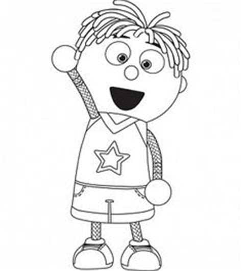 tickety toc coloring pages printable coloring pages