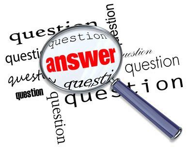 question and answer quotes quotesgram