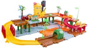 Kids Toy Room 11 of the best train sets for kids who love locomotives