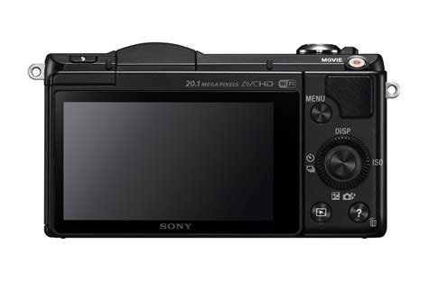 For Sony A5000 A5100 sony a5000