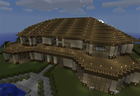 coolest minecraft homes really cool minecraft houses nice my minecraft mansion minecraft project