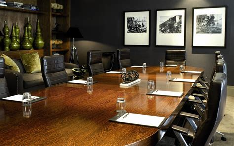 Board Room by Advisory Board Of Directors For Smes Rochemamabolo