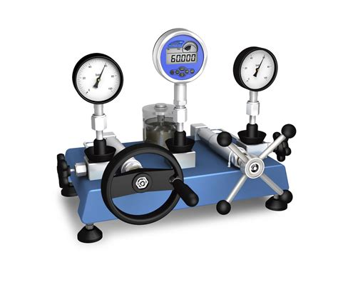 how to calibrate a pressure gauge with a pressure we do pressure calibration book online or by phone ukas