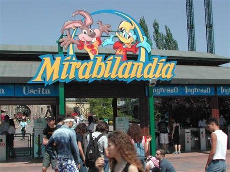 ingresso mirabilandia mirabilandia domani il ventennale parco di