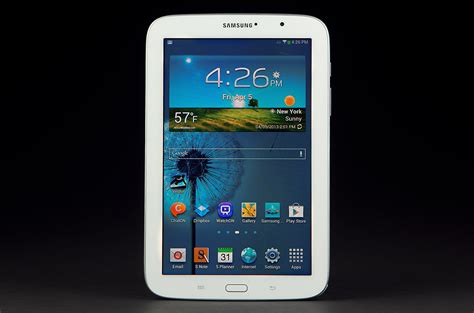 what is the best android tablet top 5 android tablets in 2013