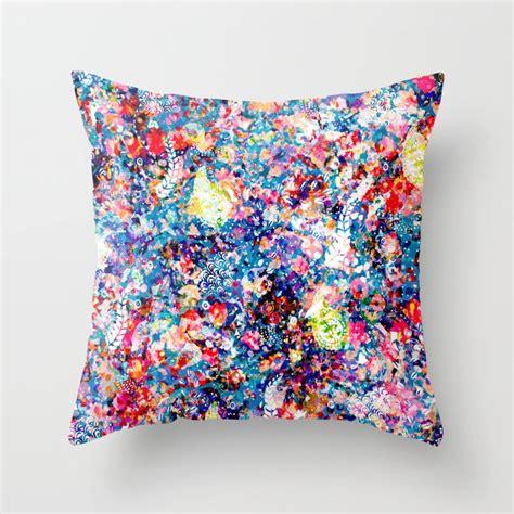 pixies pillows pics pixie throw pillow by saifchowdhury society6