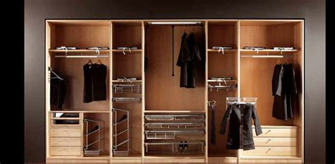 Beautiful Wardrobe Designs by Interior Design Ideas Architecture Modern Design