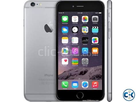 Dus Iphone 6 6plus Original Fullset Acc iphone 6 plus 16gb brand new intact see inside clickbd