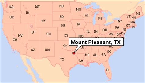mt pleasant texas map mount pleasant tx pictures posters news and on your pursuit hobbies interests and