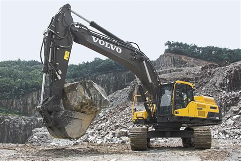 volvo excavator volvo digger latest price dealers retailers  india