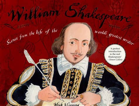 shakespeare biography list william shakespeare scenes from the life of the world s
