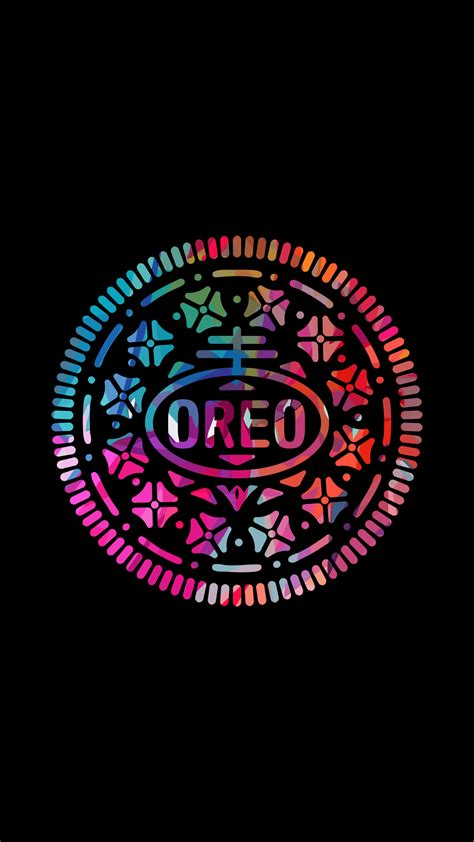 oreo wallpaper    images