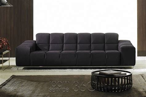 panda modern italian sofa by polaris 17359 home