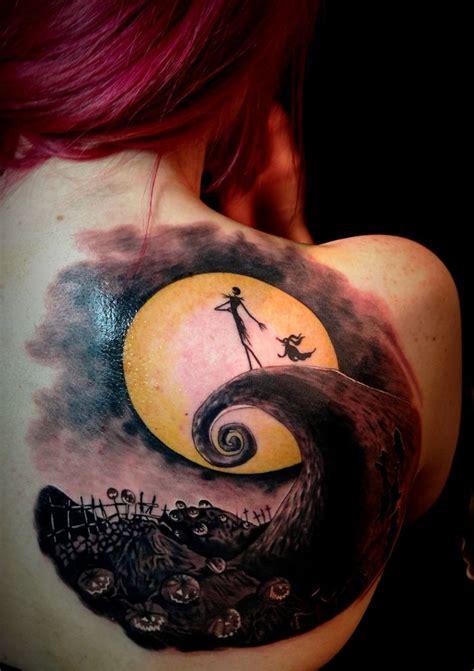 tattoo nightmares disco love the 25 best nightmare before christmas tattoo ideas on