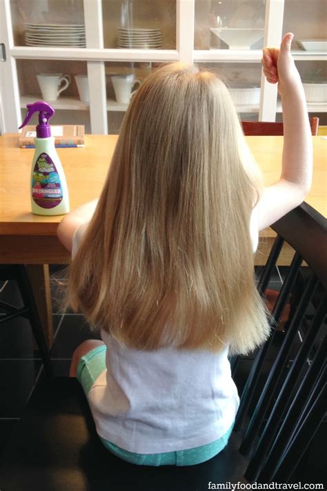long hared crossdresser brushing hair brushing without tears family food and travel