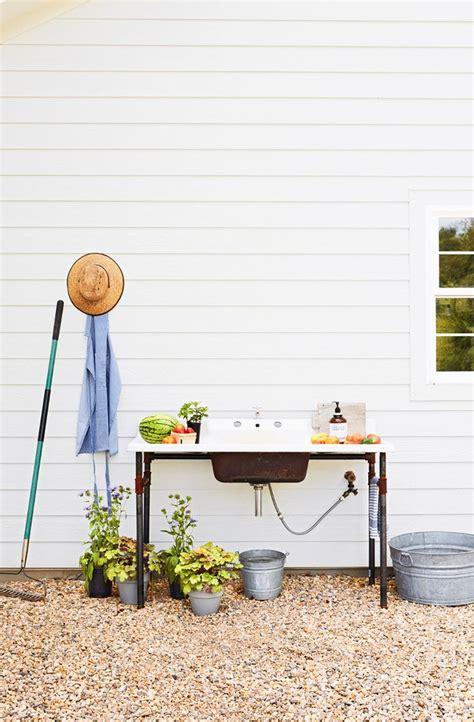 garden sink ideas outdoor garden sink ideas home outdoor decoration