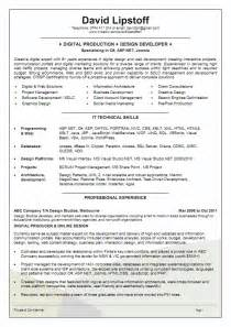 Resume Format For Australia by Australian Resume Resume Cv Template Exles
