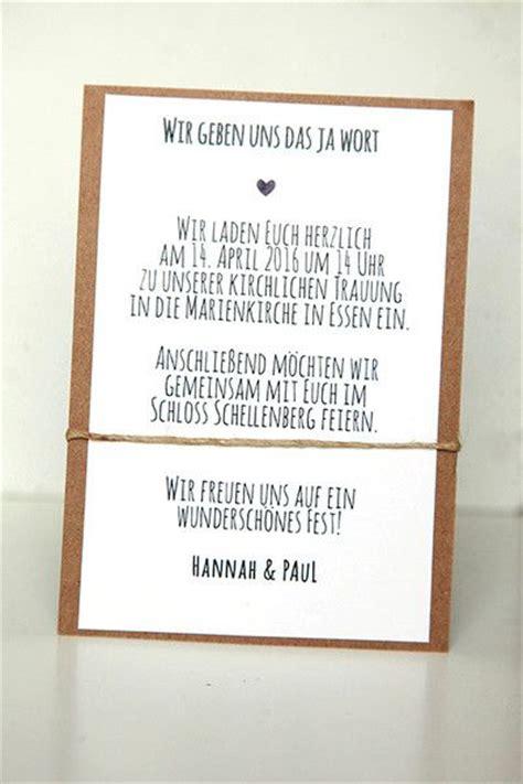 Einladung Hochzeitsfeier Nach Trauung by Die Besten 17 Ideen Zu Einladung Hochzeit Text Auf