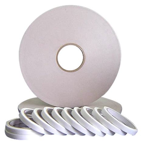 double sided tape for curtains 12mm double sided tissue tape 100mtr rolls fabric uk