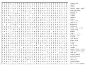 really free finder 6 best images of word searches printable word searches printable