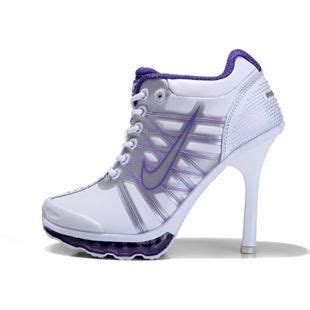 high heeled running shoes nike high heel running shoe mens health network