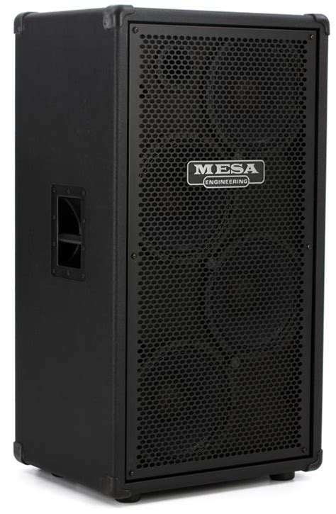 mesa boogie powerhouse bass cabinet 4x12 quot 4 ohm