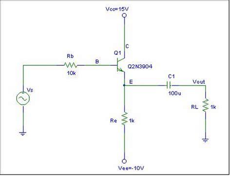 equivalencia transistor c9013 transistor bjt punto di lavoro 28 images esercizio punto di lavoro di un transistor bjt pag
