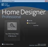 home designer pro getting started home designer pro