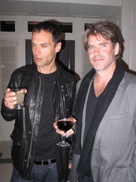 Rodolf Martin and Spencer Rochfort!   Aleim Magazine