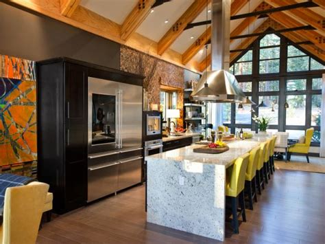 Hgtv Dream Kitchen Giveaway - pick your favorite kitchen hgtv dream home 2018 behind the design hgtv