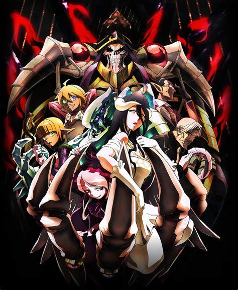 anime overlord overlord anime