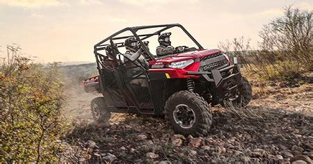 2019 polaris ranger crew xp 1000 eps utv videos