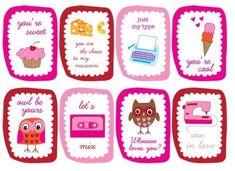 printable valentine recipes ᗛfree printable valentines ᗐ free valentines for kids