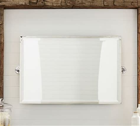 kensington pivot mirror extra large wide rectangle satin pivot mirror great for kids to see easily all kinds of