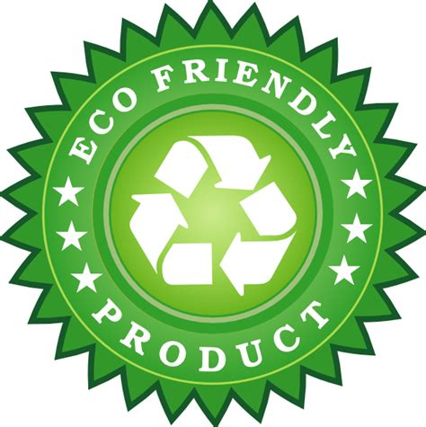 ecology friendly product sticker clip art at clker com vector clip art online royalty free