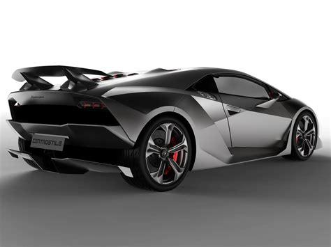 Lamborghini Sesto Elemento photos and wallpapers