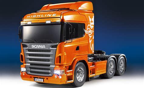 Tamiya Lkw Lackieren Lassen by Tamiya Produkte Rc Modelltrucks Zugmaschinen 1 14