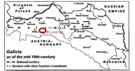 Galicia Ukraine Birth Records Genealogy For Kramer Lindner Stecher Scheiner