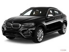 Bmw 385i 2016 Bmw X6 Pictures Angular Front U S News World Report