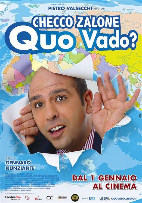 film gratis quo vado checco zalone quot quo vado quot spot 30 quot youmovies it