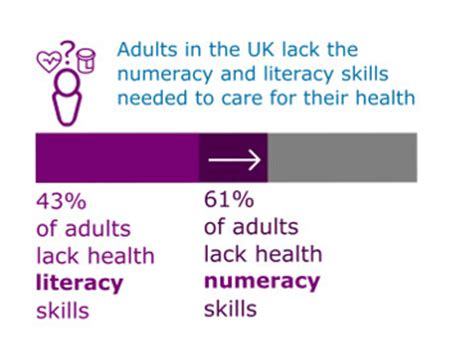 new media health literacy opportunities research numeracy and health national numeracy