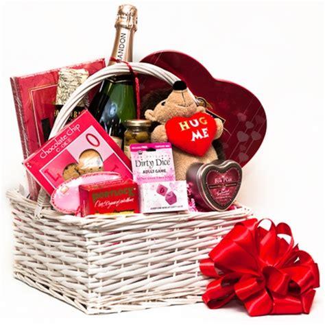 Romantic Evening  Ee  Gift Ee   Basket