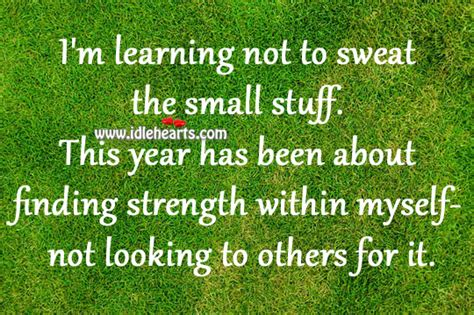 quotes about finding strength within quotesgram